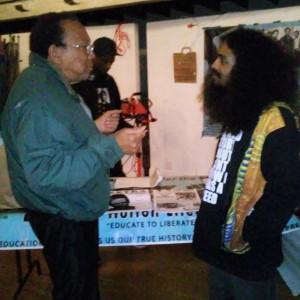 Oakland Jericho Event Nov 2015